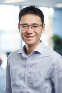 Dr Matthew Tam - Lockridge Medical Centre