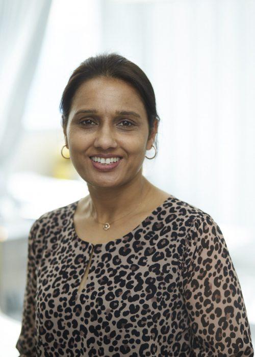 Dr Anita Gautam Dangal Jul 21