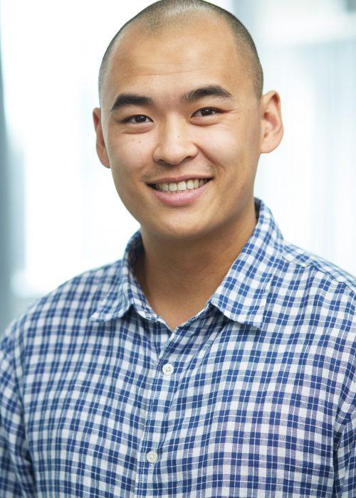 Dr Bryan Tan