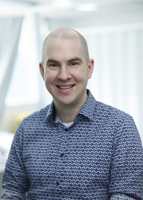 Dr Liam Griffiths Jul 21