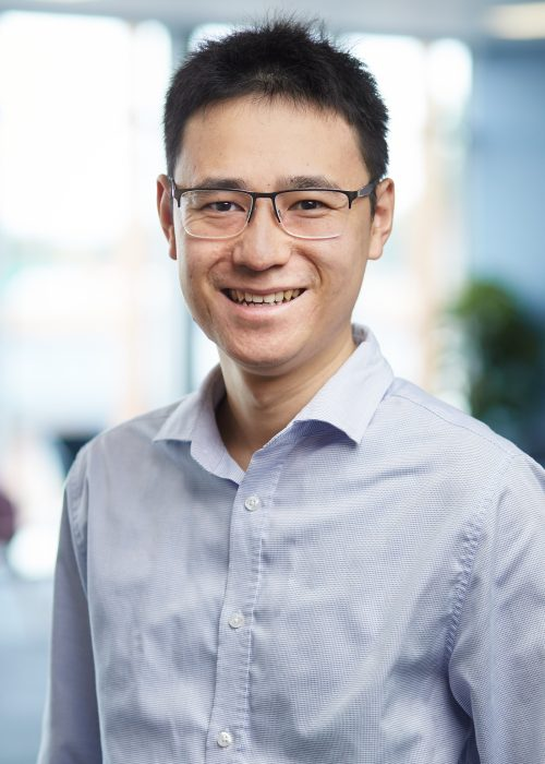Dr Matthew Tam